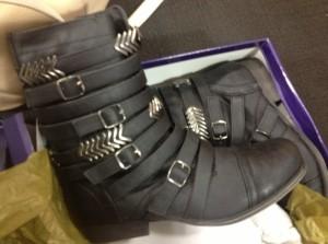 bieber boots